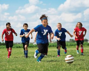 Image of youth soccer