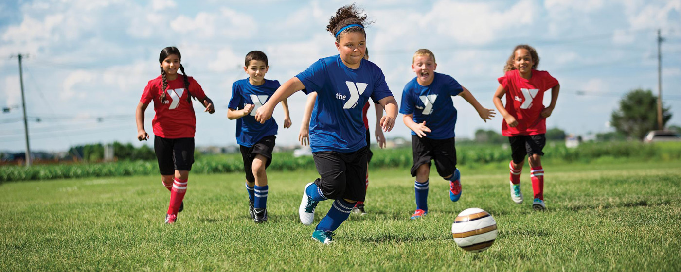 YOUTH SOCCER SPRING START DATE MOVED TO MAY  Exact Date TBD